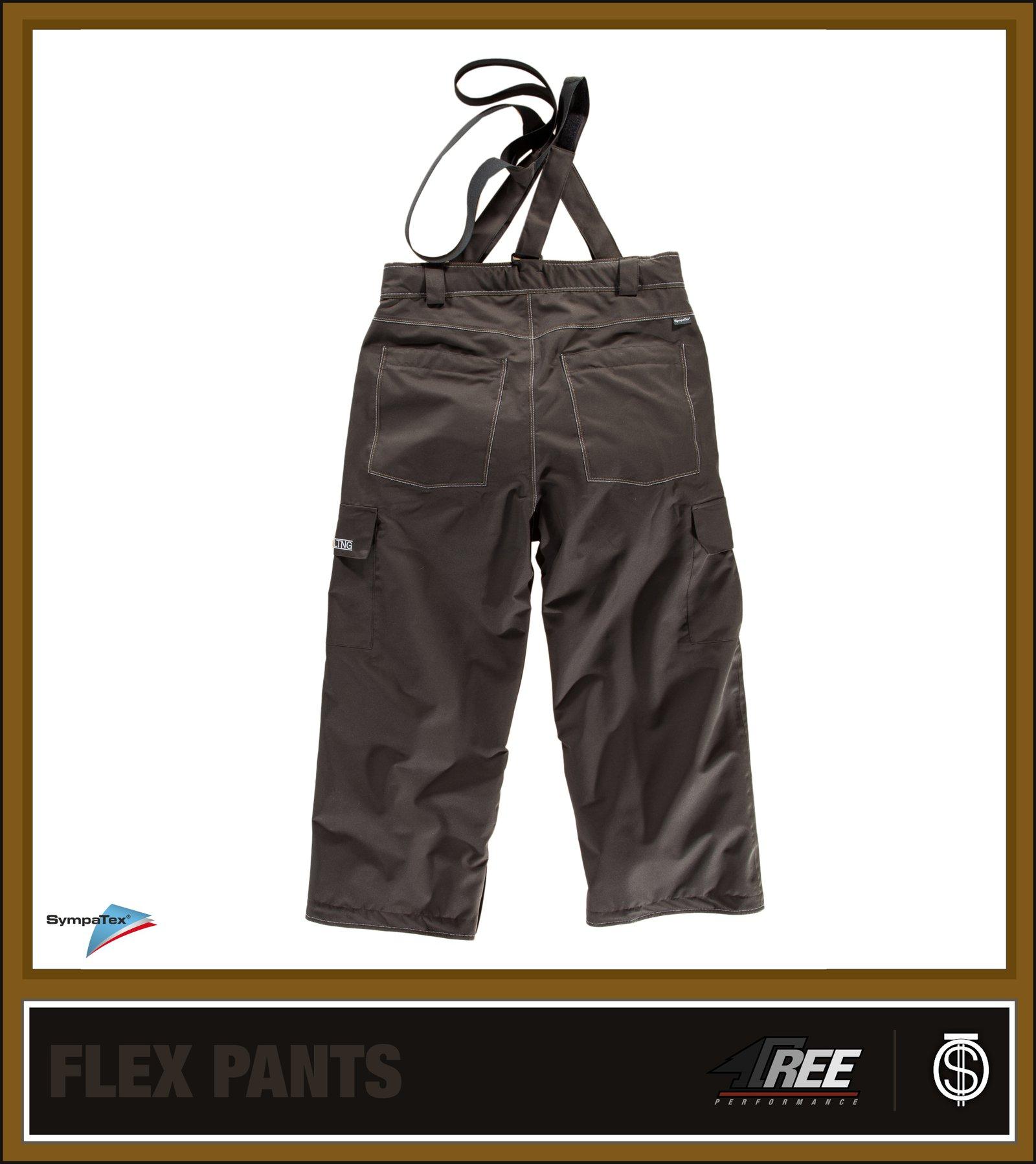 S.O.T  -  Flex Suit
