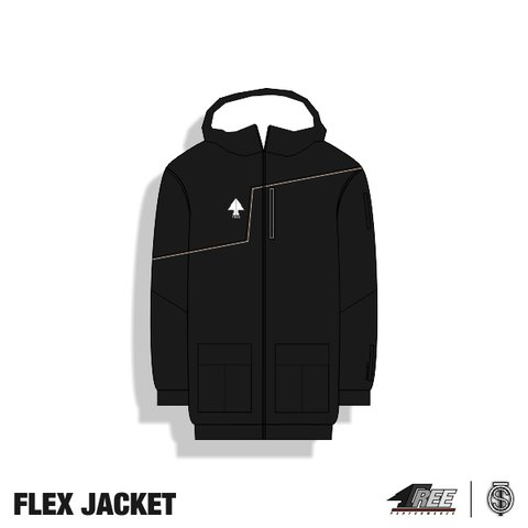 Flex Jacket Black front.jpg