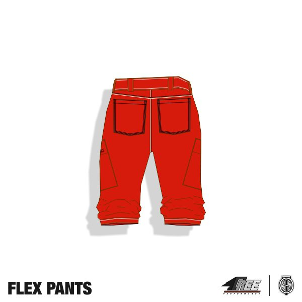 Flex Pants Red back.jpg