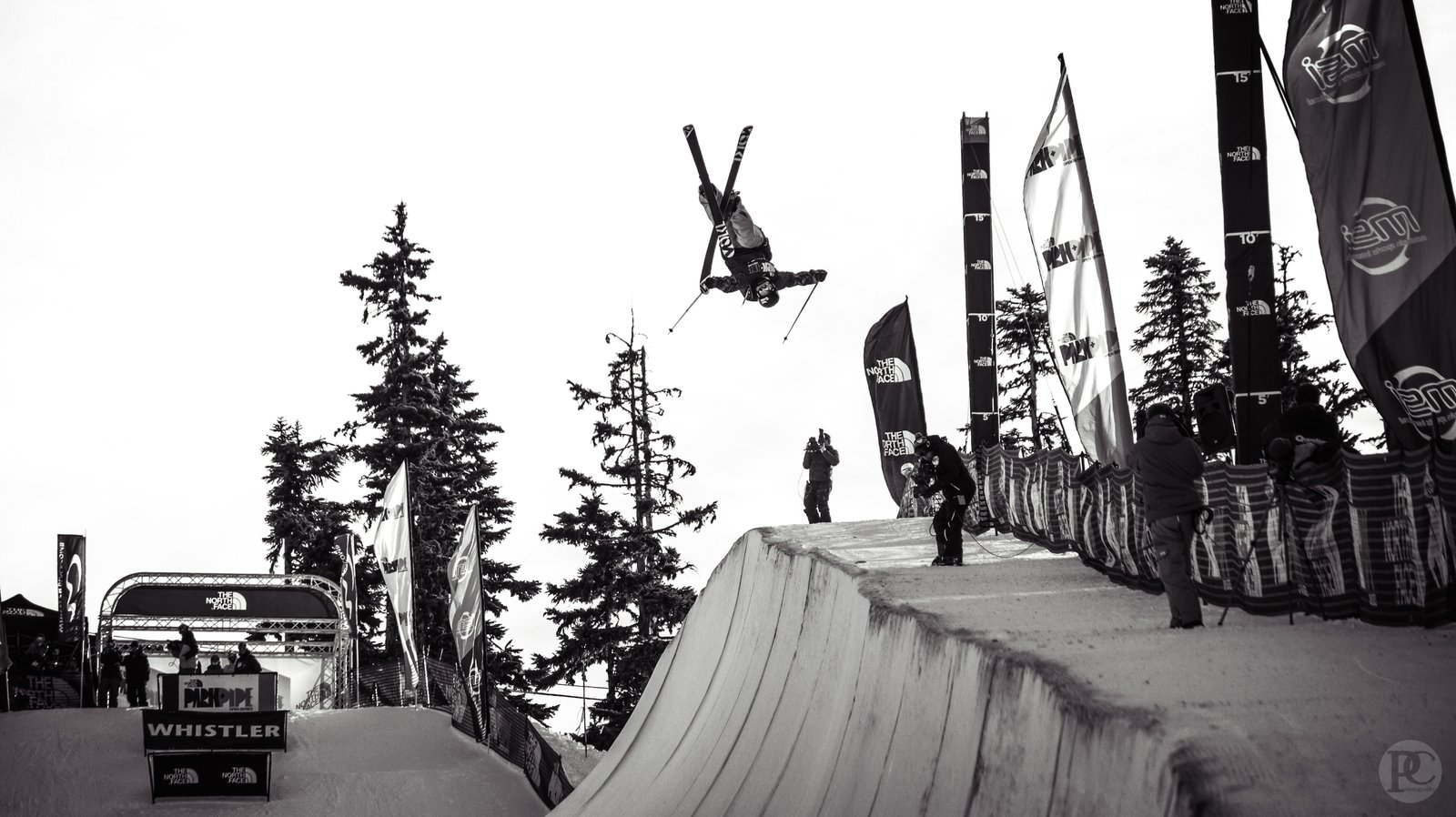 Whistler Halfpipe