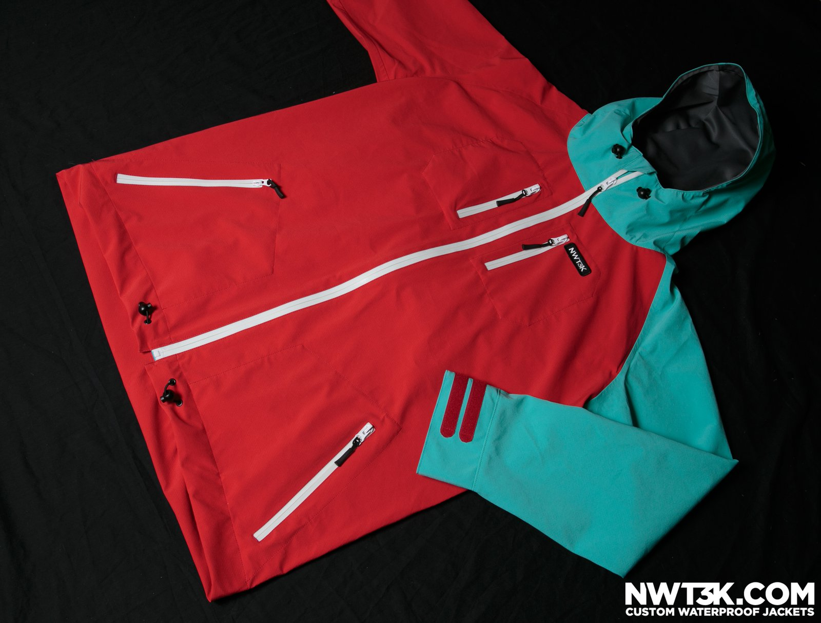 Jacket of the week | NWT3K.com