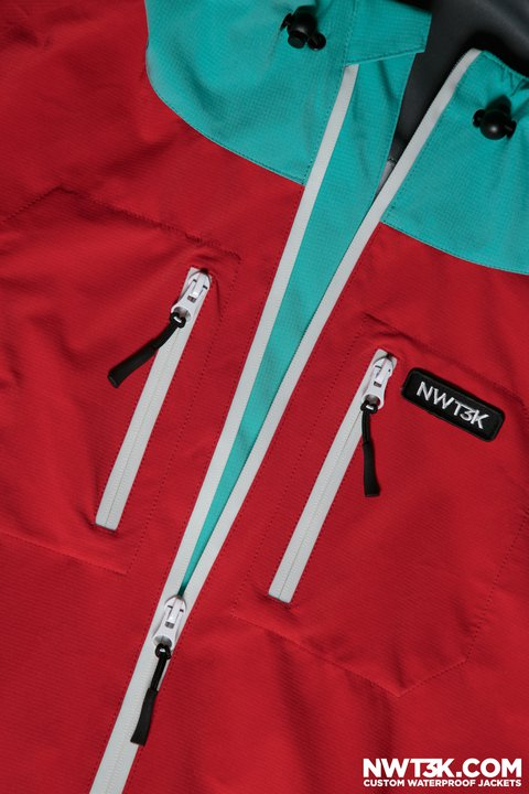 Jacket of the week   NWT3K.com
