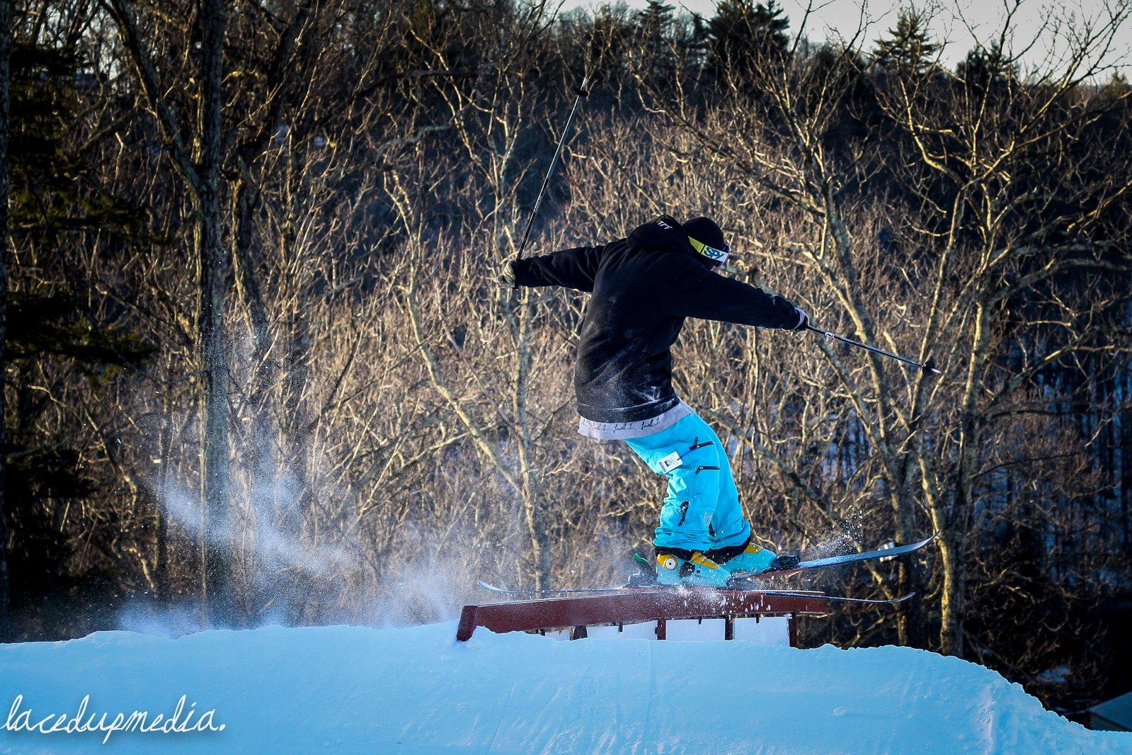 Keegan Cold Day