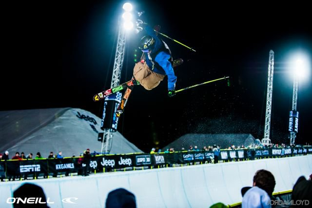 The O'Neill Experience: X Games - Day 3