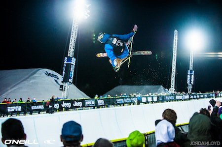 The O'Neill Experience: X Games Wrap-Up