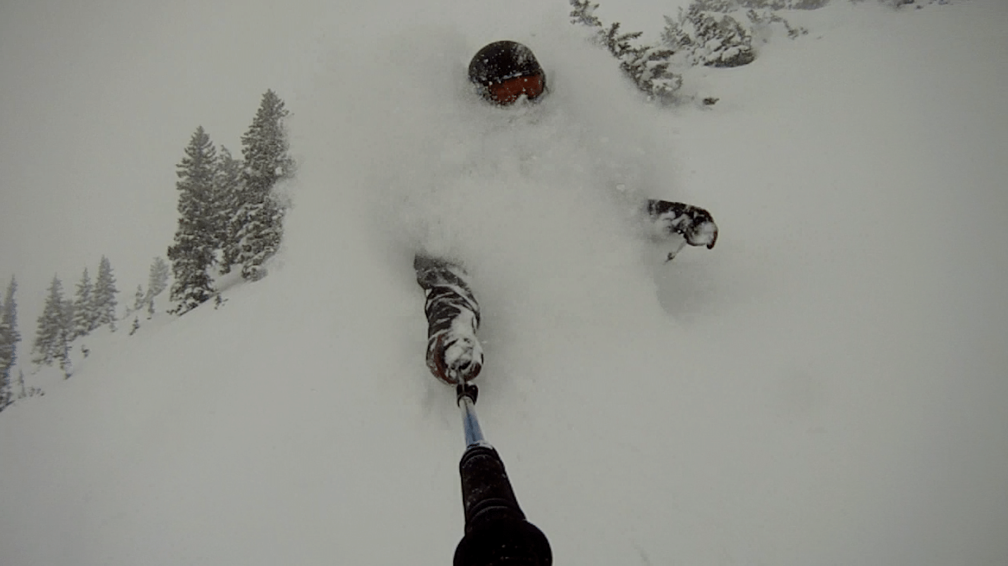 Bridger Bowl 1-29-13