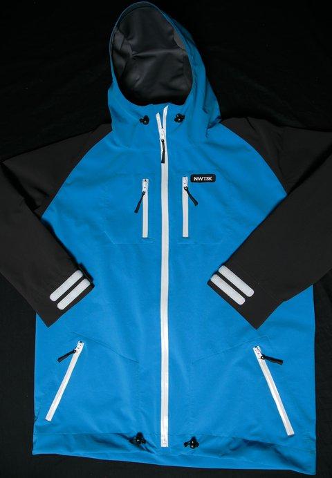 Jacket of the week | NWT3K.com