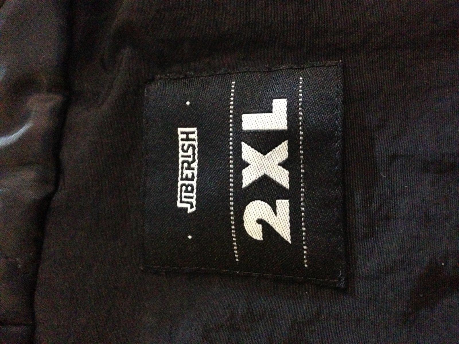 Jiberish Ignant 2XL Vest