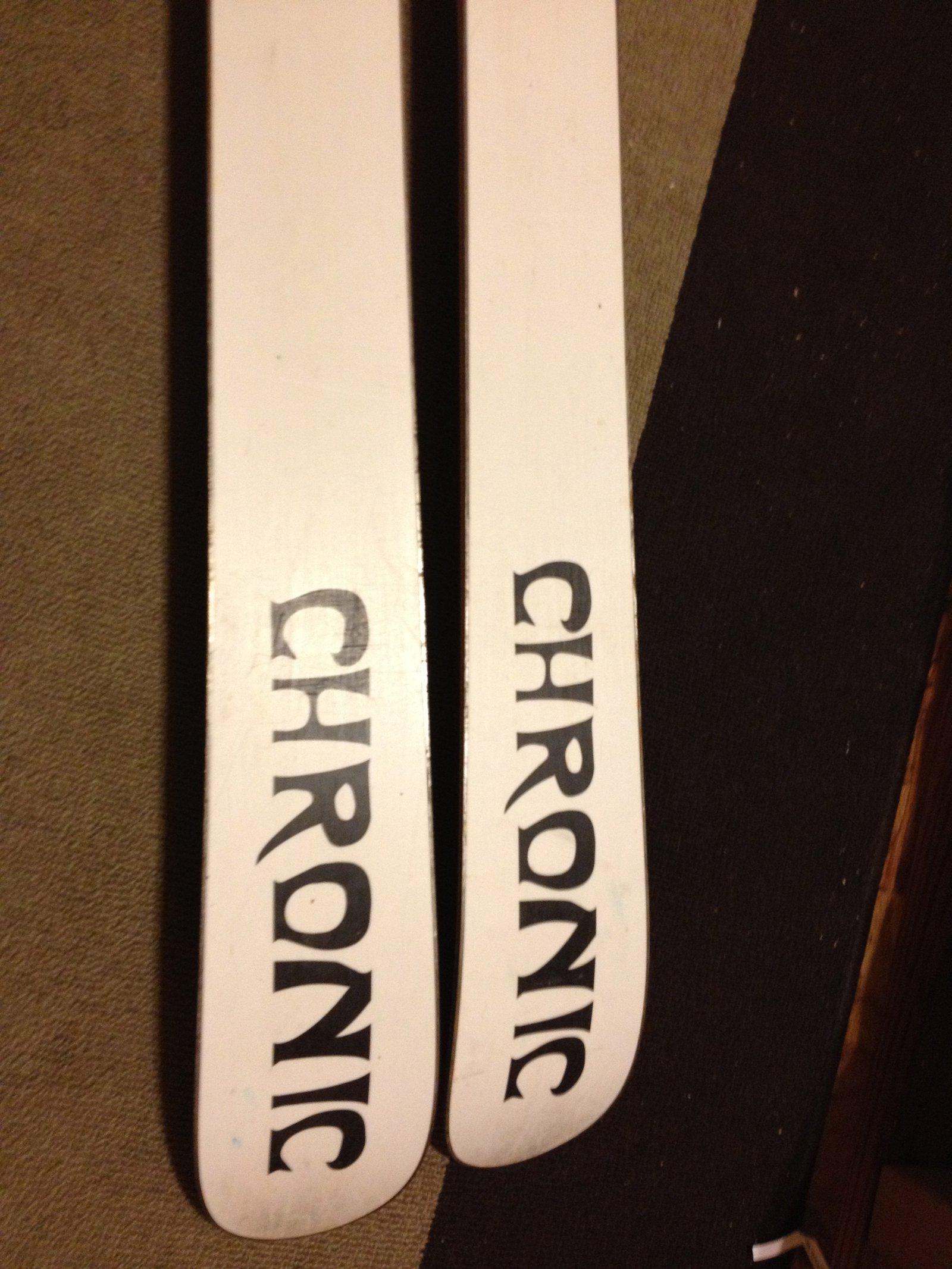 chronics 5