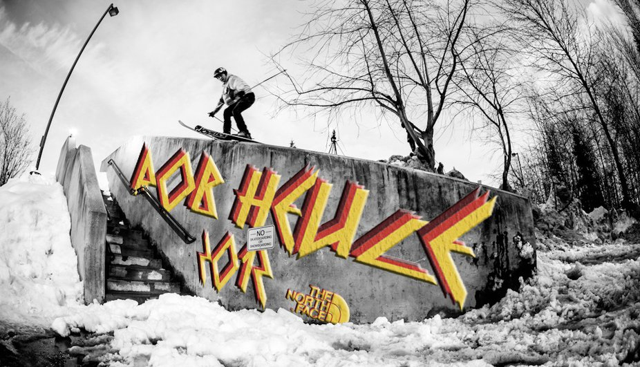 2012 Full Part & 15 Q's with Rob Heule