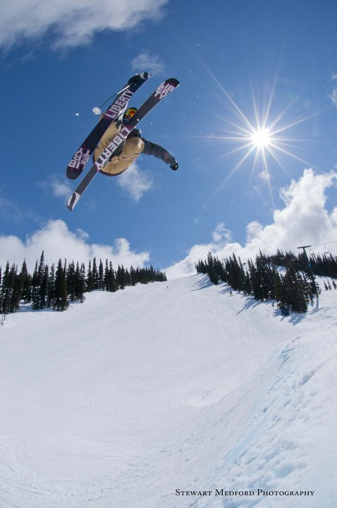 Blackcomb 'B's With Ben Wannamaker