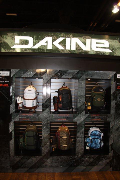 SIA - Dakine
