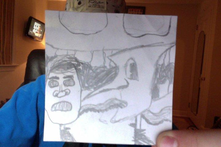 Doodle 4