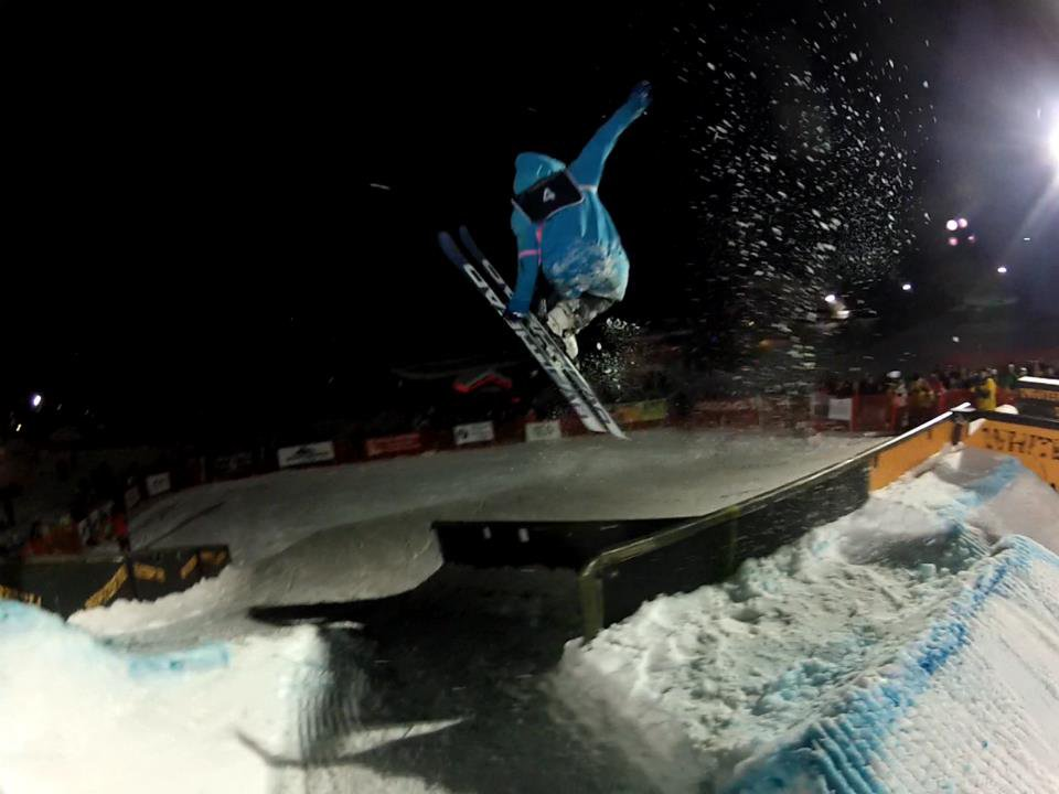 Stale fish To Down Rail