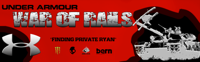 War of Rails Online Video Contest Winner