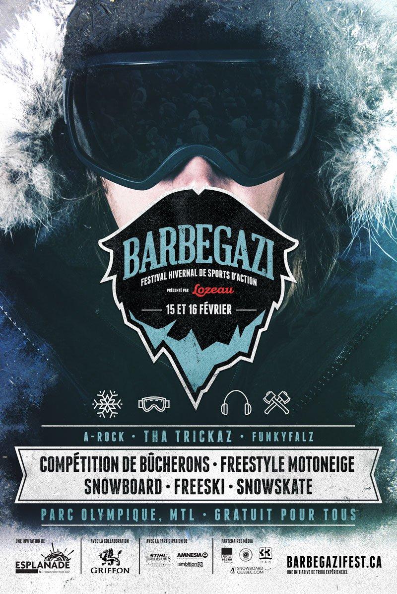Barbegazi 2013