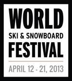 The World Ski & Snowboard Festival Takes Over Whistler April 12 - 21
