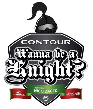 Contour Wanna Be A Knight Video Contest