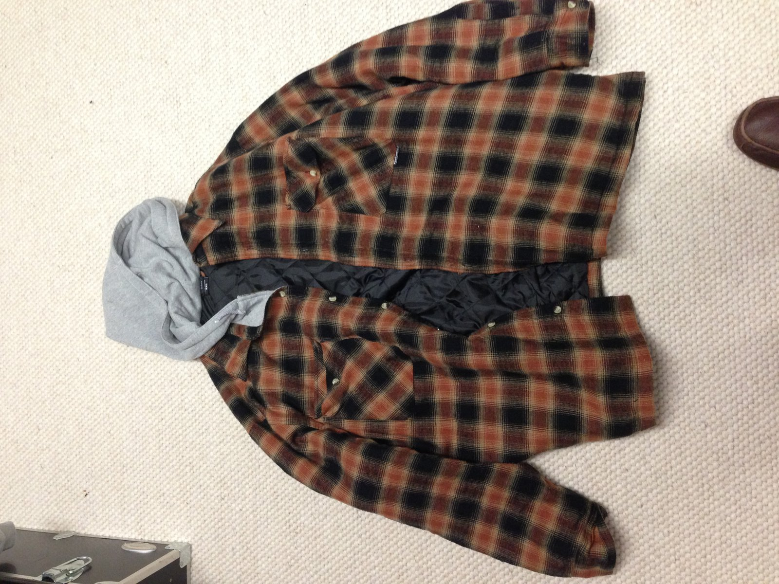 pbp flannel