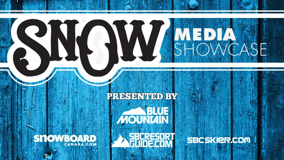 Snow Media Showcase Team Challenge