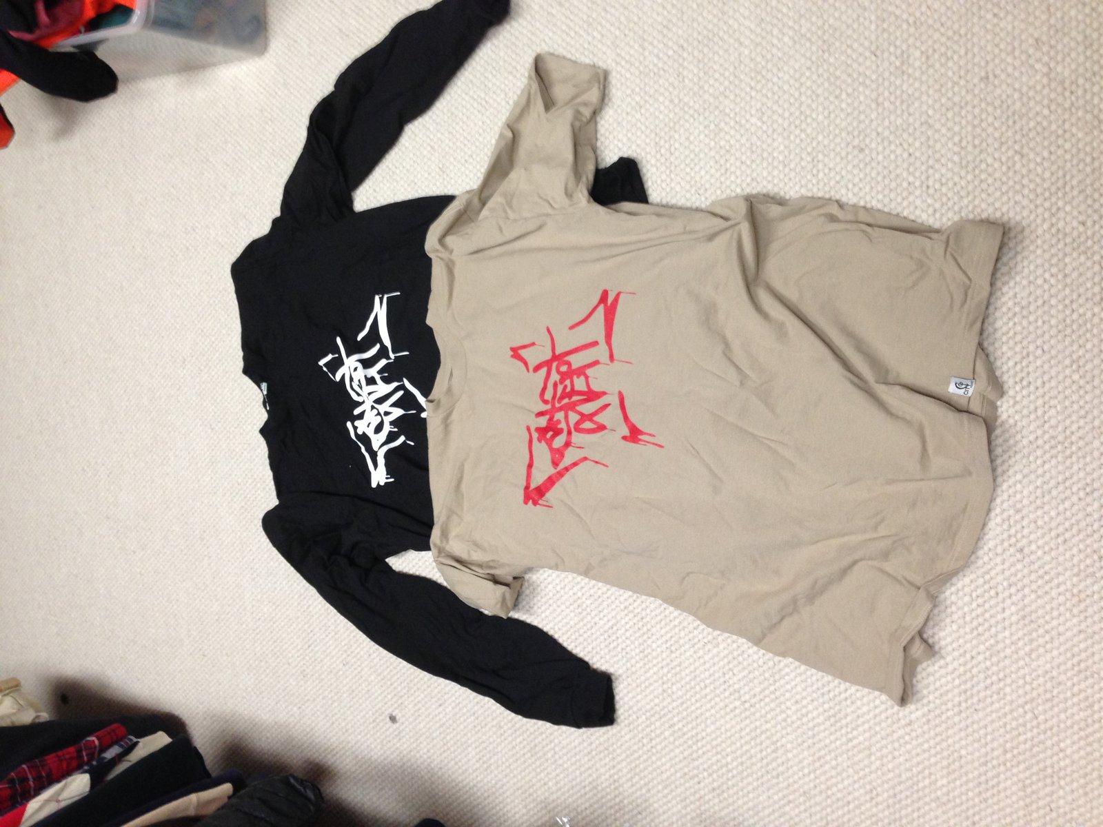 stept tshirts