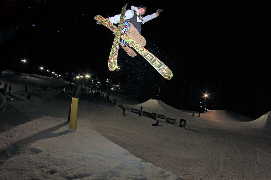 Boreal Expression Session #2