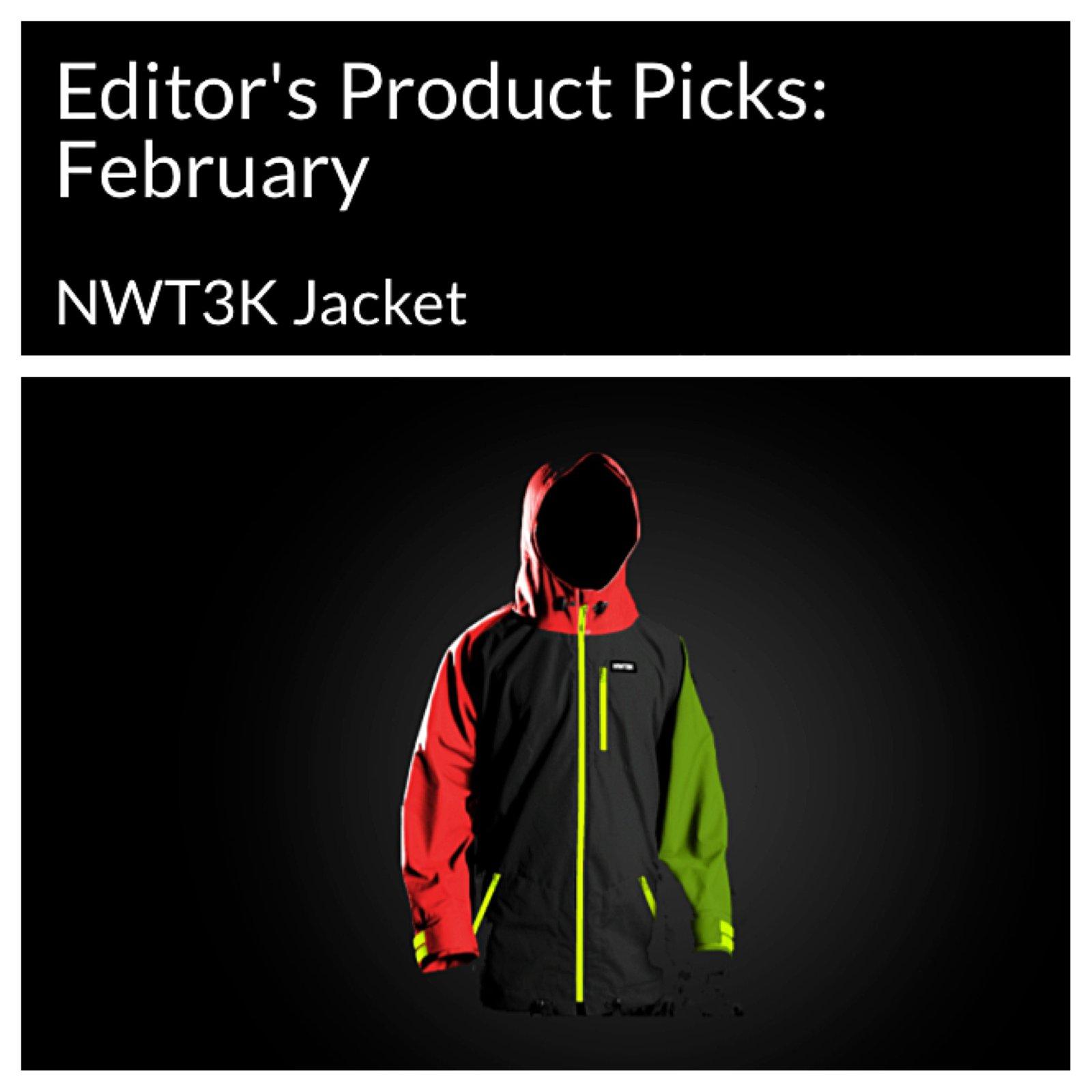 Skiing Magazine Feb. Product Pick