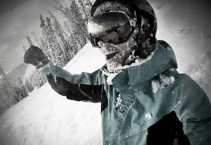 Snowbeard x Gaper Gap