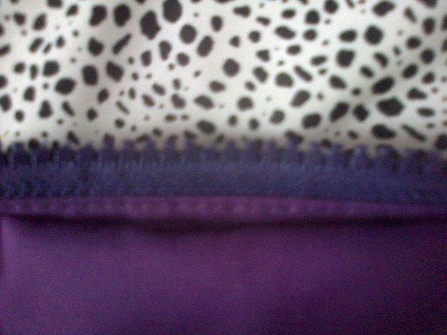 Broken Zipper