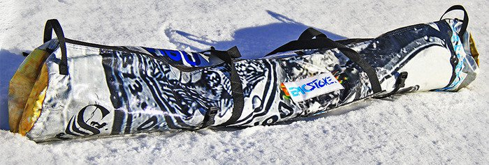 Epicstoke Ski Bag