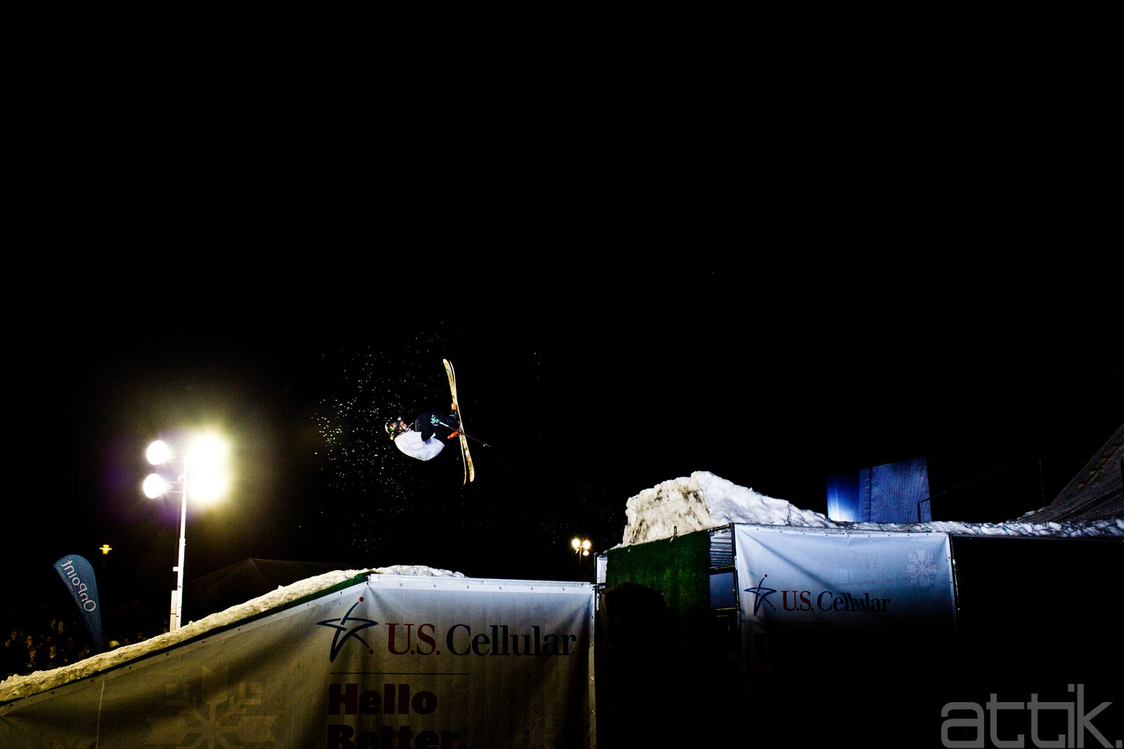 Switch Frontflip