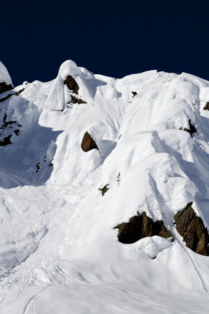 get steep