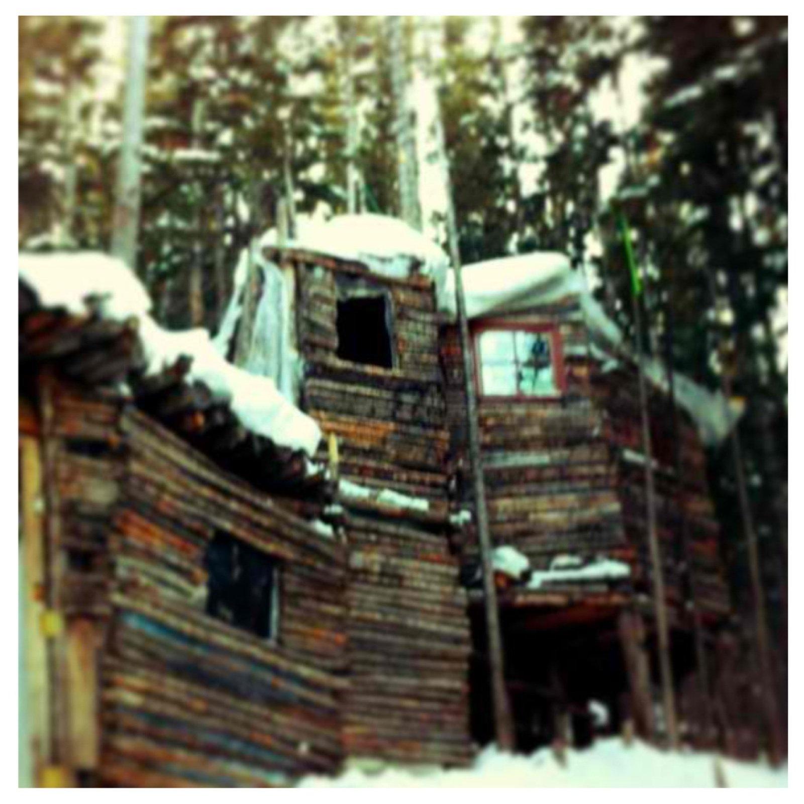 420 Hut at Breck