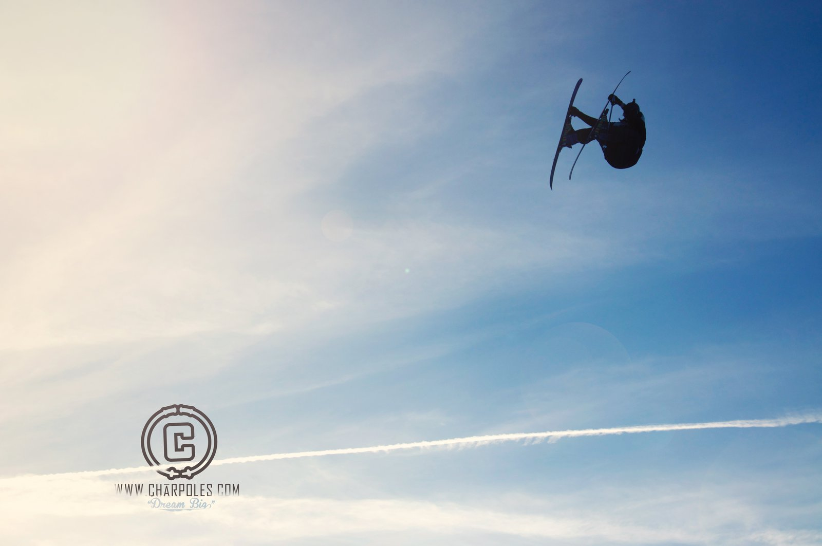Ian Hamilton | Sky High
