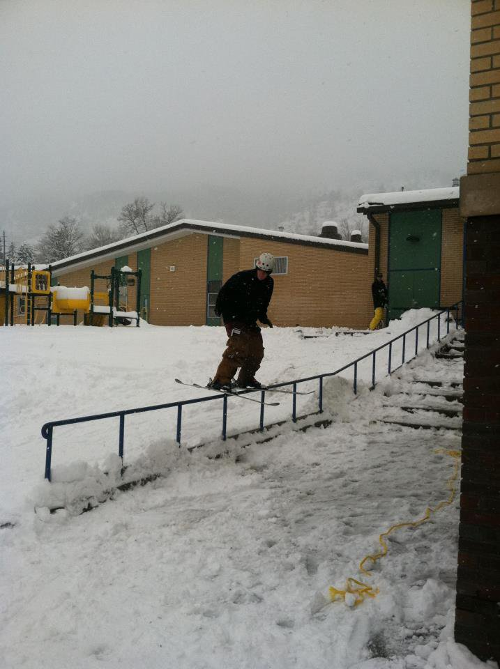 flatirons elementary