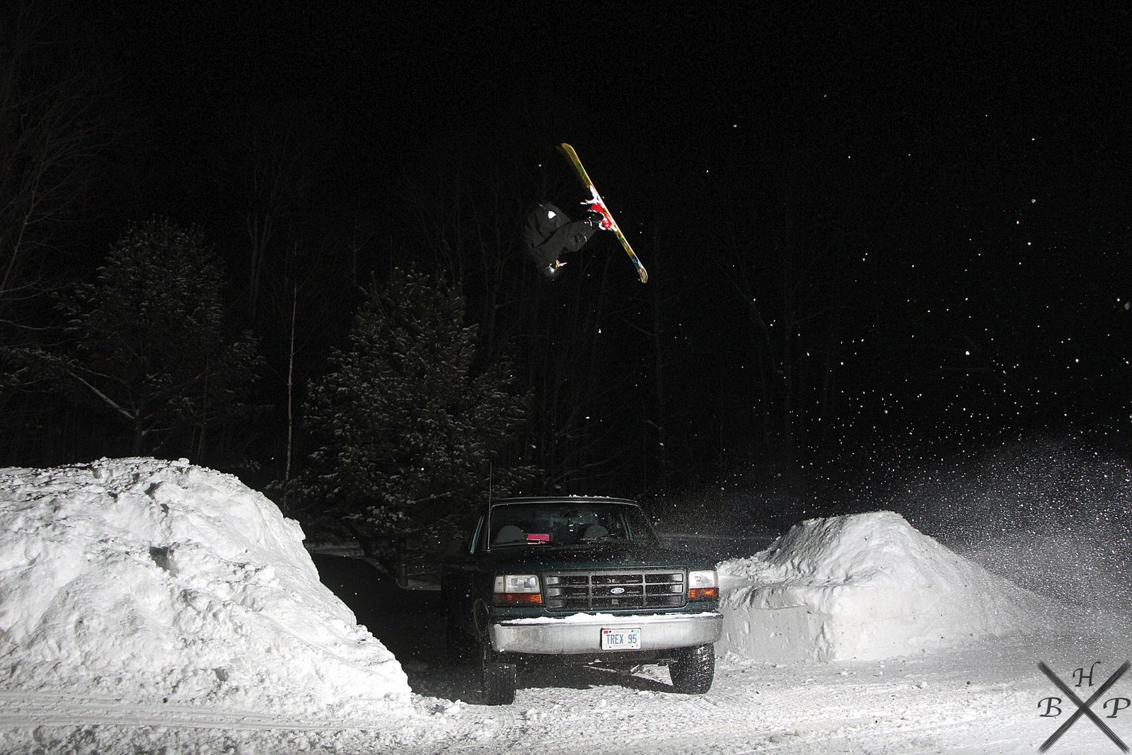 Truck Flip