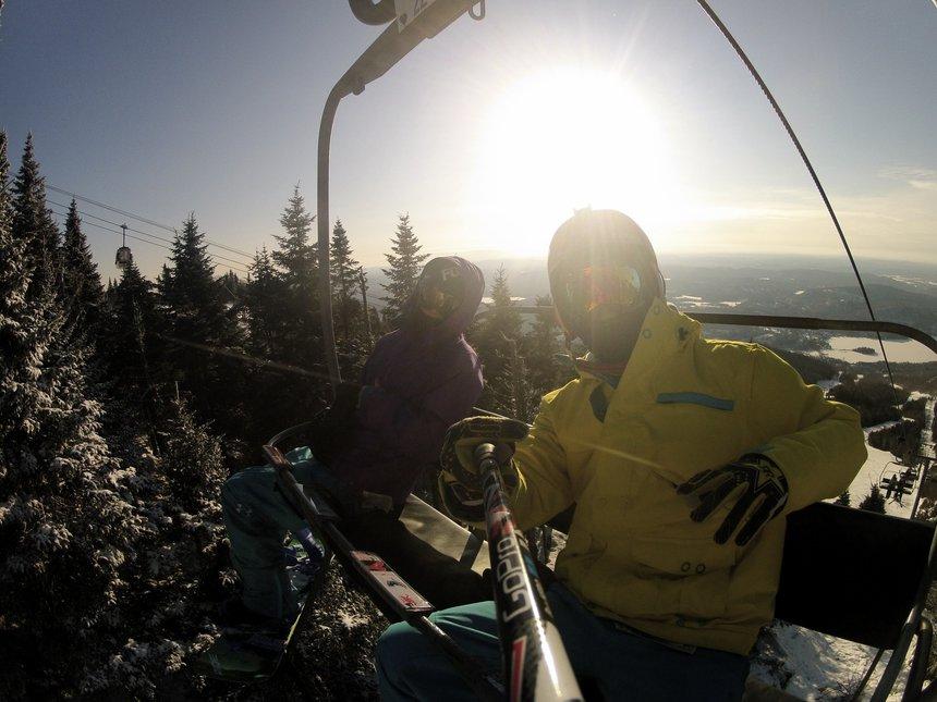 GoPro Lift Selfie