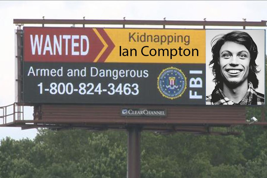 compton wanted
