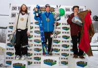 Ski The East Freeride Tour - Stop 1: Mad River Glen Results