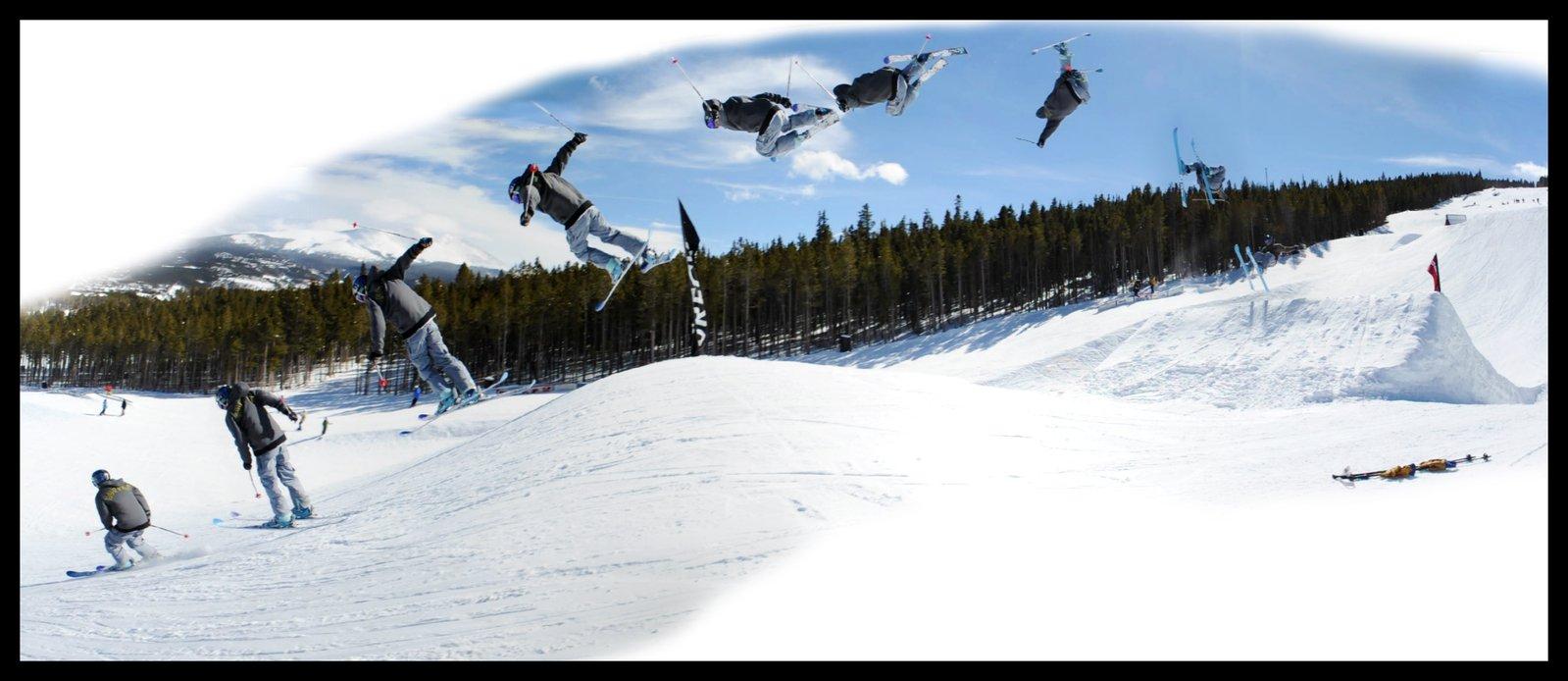 Flat 3 at breck
