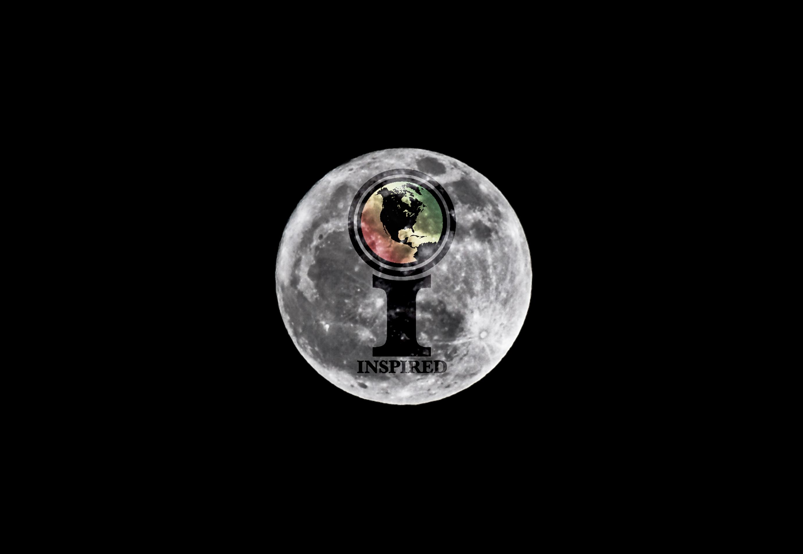 Inspired moon