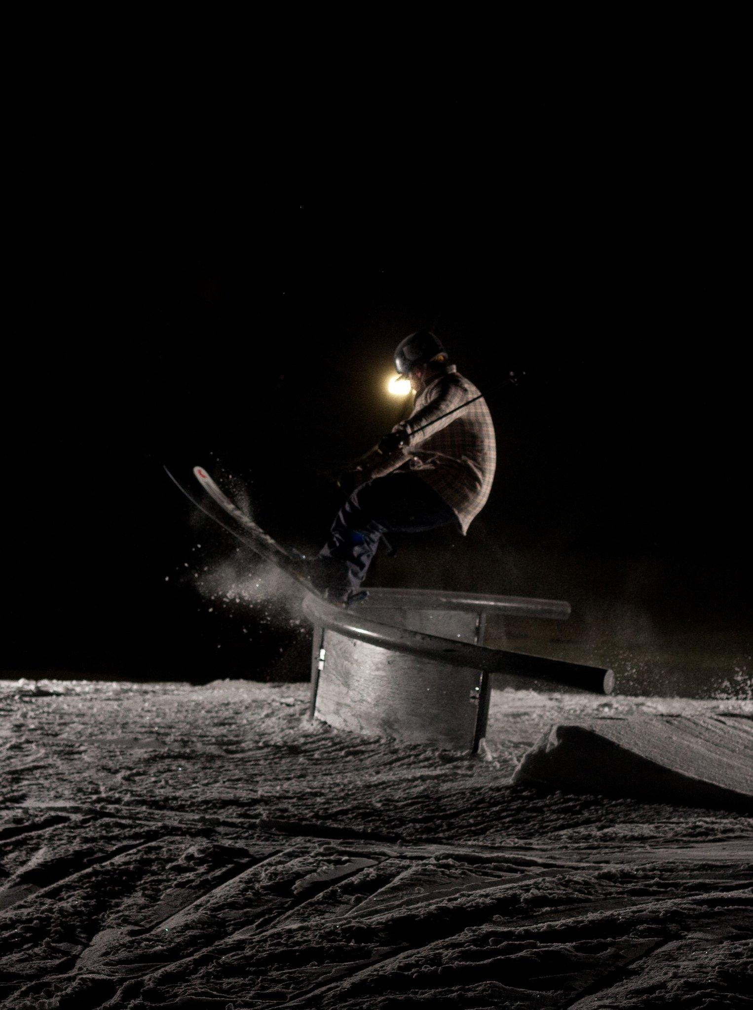 Mike Urich // C-rail
