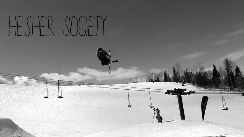 Muted//Hesher Society