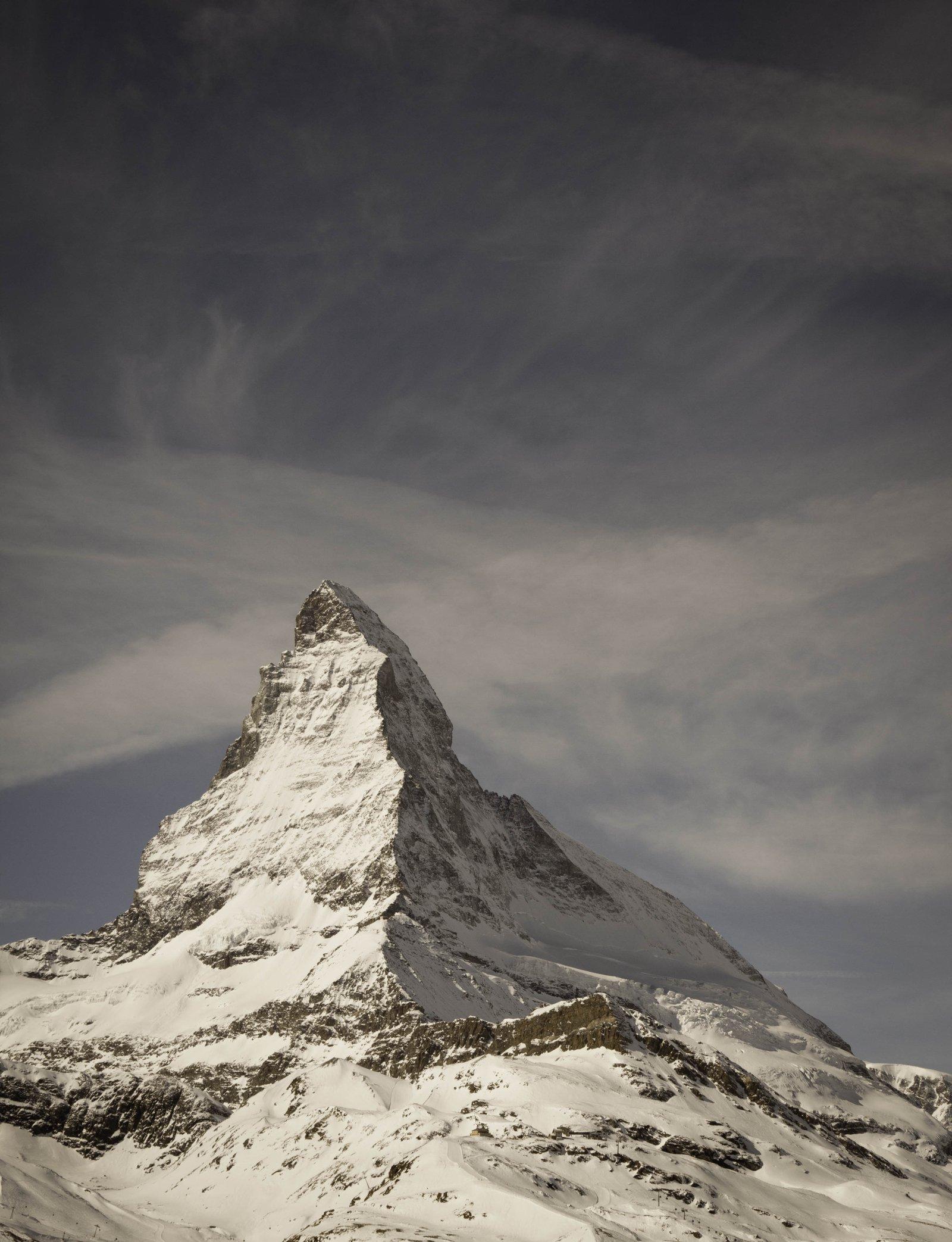 Matterhorn Best