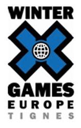 X Games Tignes - Day 1