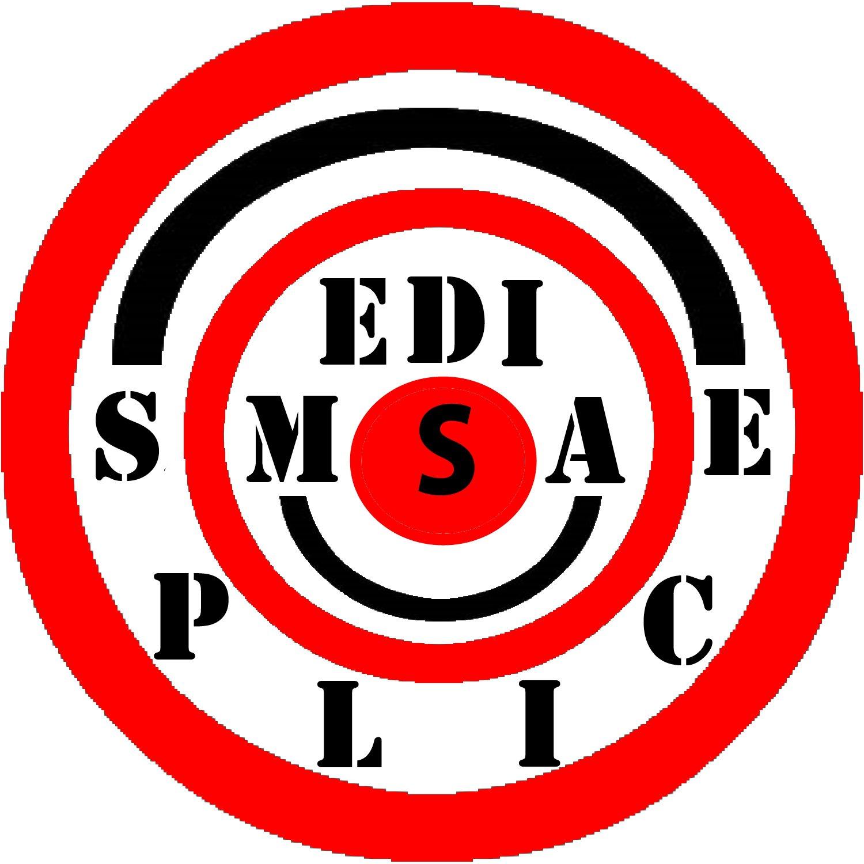 Splice Media Logo Entry