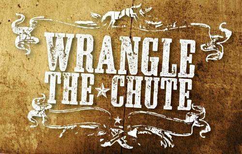 Wrangle the Chute