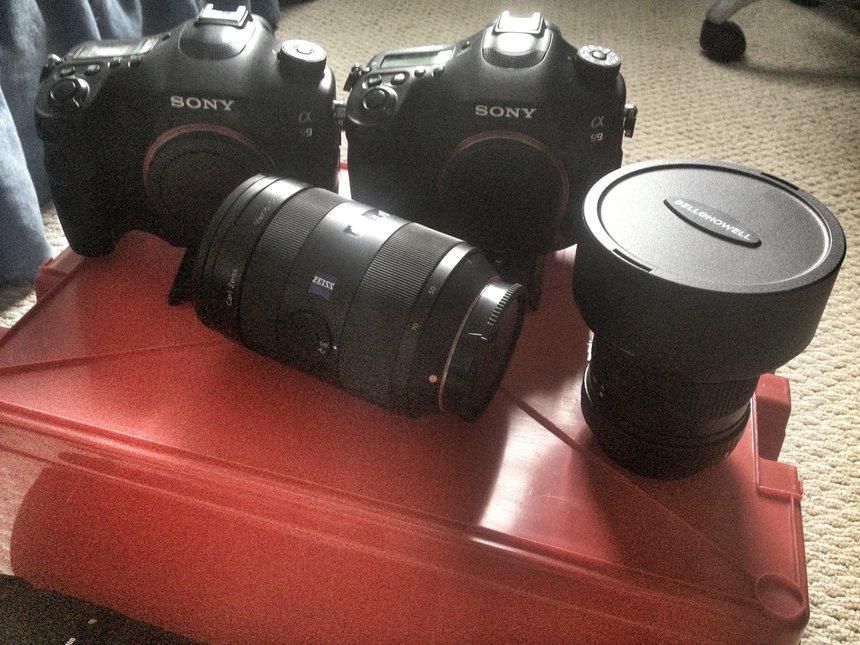 camera set 2