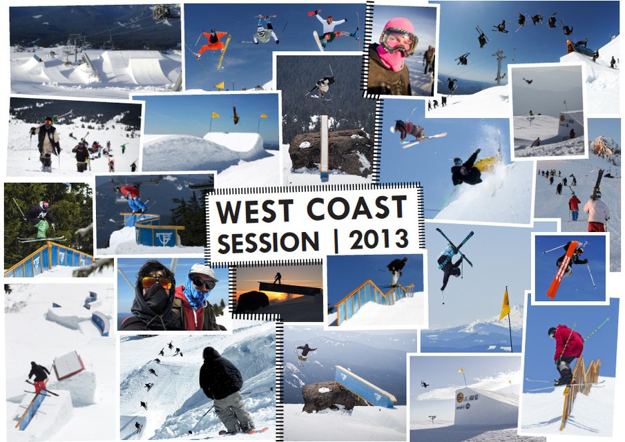 The West Coast Session: A Retrospective