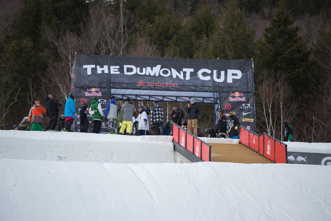 Dumont Cup 2013 - Day One Recap